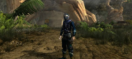 The Repopulation, un MMORPG différent