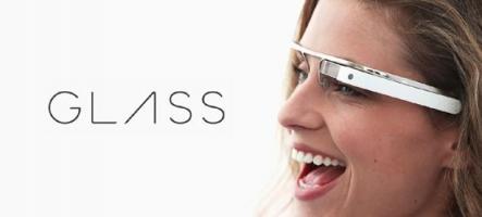 Réservez vos Google Glass en avant-première !