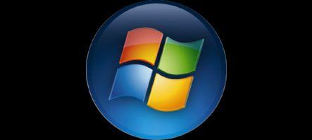 Windows 8 en progression chez les joueurs PC