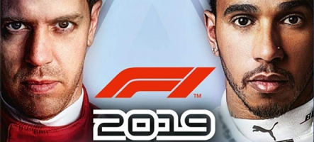F1 2019 (PC, Xbox One, PS4)