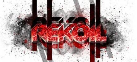 Rekoil débarque le 28 janvier