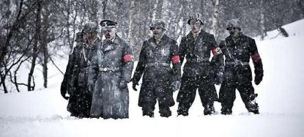Dead Snow : Des jeunes, de la neige, des zombis nazis...
