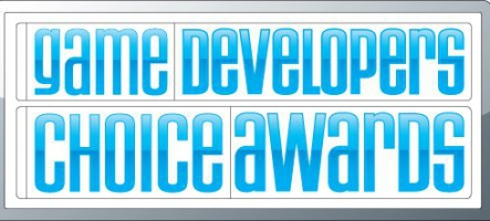 Game Developers Choice Awards : les nominés