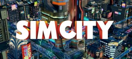 SimCity se déconnecte enfin