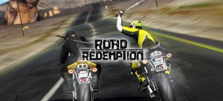 Découvrez Road Redemption
