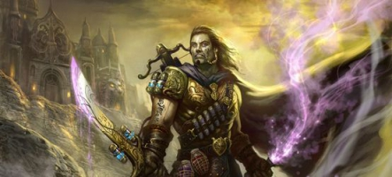 Pantheon: Rise of the Fallen, par l'un des créateurs d'EverQuest