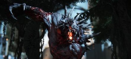 Evolve, le nouveau jeu des créateurs de Left4Dead