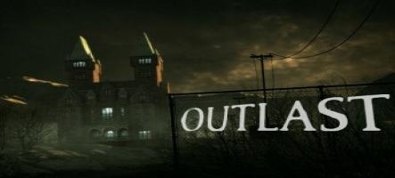 Outlast sur PS4 en février, gratuit pour les abonnés