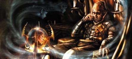 Baldur's Gate 2 : Ehanced Edition débarque sur iPad