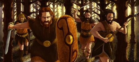 Hegemony Rome: The Rise of Caesar, un nouveau jeu de stratégie