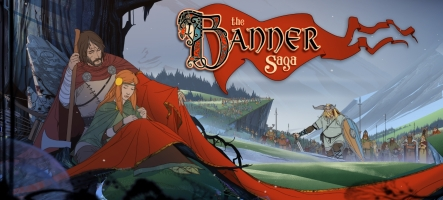 (Test) The Banner Saga (PC)