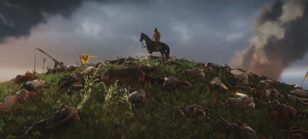 Kingdom Come: Deliverance fait son kickstarter