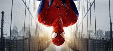 Spider-Man devient une proie dans The Amazing Spider-Man 2
