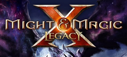 (Test) Might & Magic X Legacy (PC)