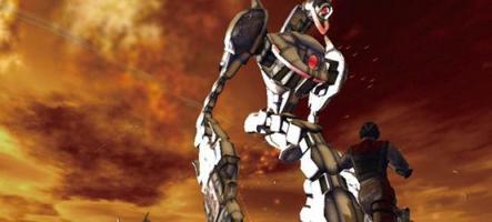 Earth Defense Force 2025 : Les insectes ne sont pas nos amis