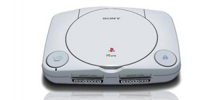 Des jeux PS1 et PS2 améliorés sur PS4 ?