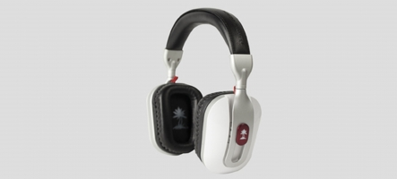 (Test) Turtle Beach Ear Force i30 (iPhone, iPad, iPod)
