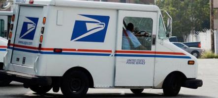 Un employé des Postes vole plus de 200 jeux vidéo pour les revendre