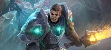 Echo Prime disponible sur Steam à prix cassé