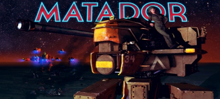 Matador, un nouveau jeu de combat indépendant sur PC