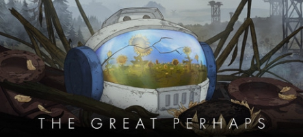 (TEST) The Great Perhaps (PC)