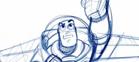 Plus de 120 000 visiteurs pour l'exposition Pixar