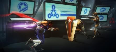 Strider renaît sur consoles et PC