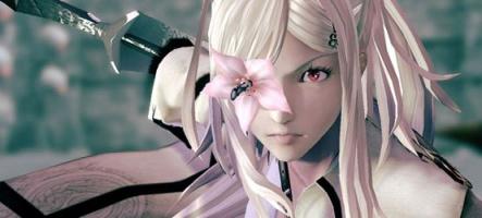 Drakengard 3 pour le 21 mai sur PS3