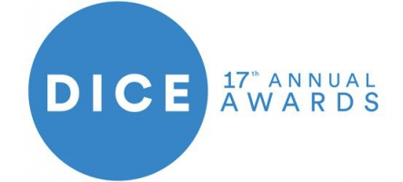DICE Awards : les résultats