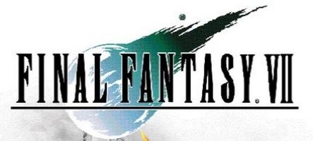 Final Fantasy VII a toujours la cote