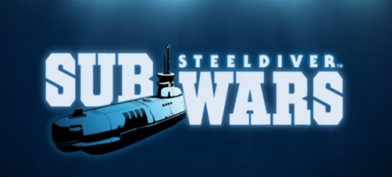 Steel Diver: Sub Wars sort sur Nintendo 3DS