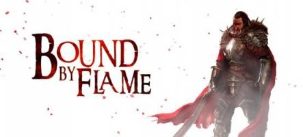 Bound by Flame : Un jeu d'action français sur PS3 et PS4