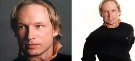 Anders Behring Breivik, le tueur d'Oslo, veut une PS3
