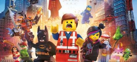 La Grande Aventure Lego, la critique du film
