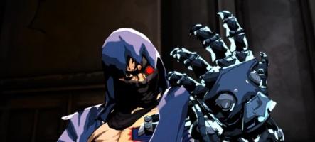 Yaiba: Ninja Gaiden Z va vous inspirer