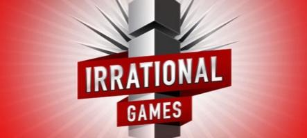 Irrational Games, c'est fini