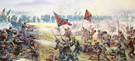 Ultimate General: Gettysburg, un nouveau Wargame