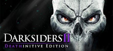 Darksiders 2 : Deathinitive Edition (Nintendo Switch)
