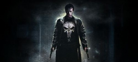 The Punisher débarque sur le PSN