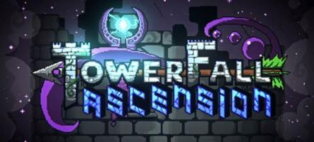 TowerFall Ascension sur PC et PS4 le 11 mars prochain