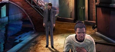 Moebius : Le nouveau jeu de la créatrice de la série Gabriel Knight pour avril