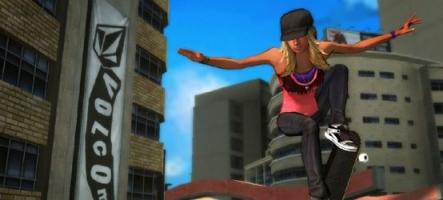 Un nouveau jeu Tony Hawk en développement chez Activision