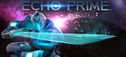 (Test) Echo Prime (PC)