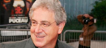Mort de Harold Ramis, l'acteur de SOS Fantôme et le réalisateur d'Un jour sans fin