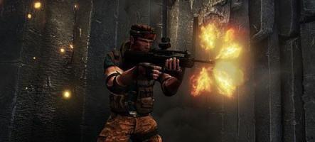Renegade X, inspiré par Command & Conquer, est disponible