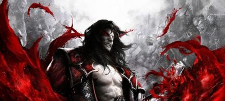 (Test) Castlevania : Lords of Shadow 2 (PS3, Xbox 360)