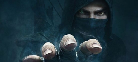 (Test) Thief (PC, PS3, PS4, Xbox 360, Xbox One)