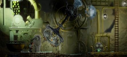 Vessel débarque sur PS3