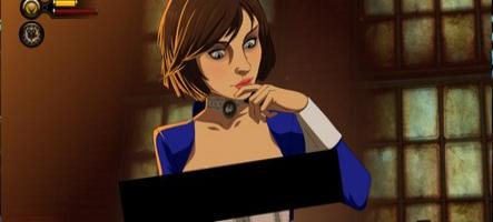 BioCock Intimate : la parodie porno de Bioshock : Infinite