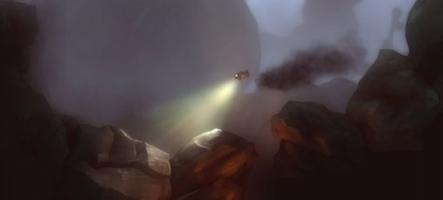 Affordable Space Adventures, un nouveau jeu pour Wii U